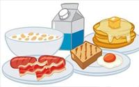 Morgenmad fredag DKK 30,-